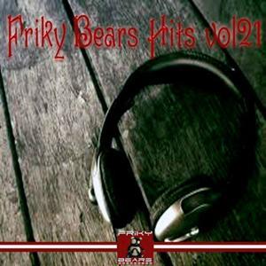 Friky Bears Hits, Vol. 21