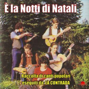 È la notti di Natali (Raccolta di canti popolari)