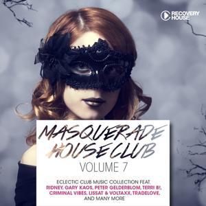 Masquerade House Club, Vol. 7