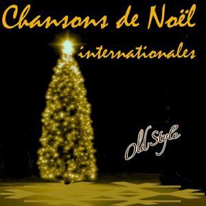 Chansons de Noël Internationales