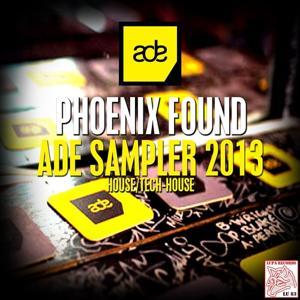 Phoenix Found Ade Sampler 2013