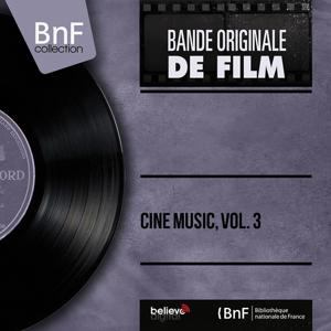 Ciné music, Vol. 3 (Mono Version)