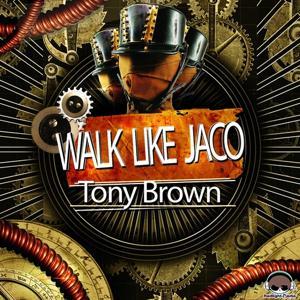 Walk Like Jaco
