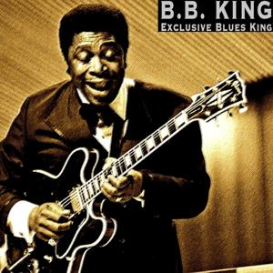 Exclusive Blues King