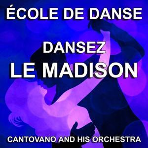 Dansez le Madison (École de danse)
