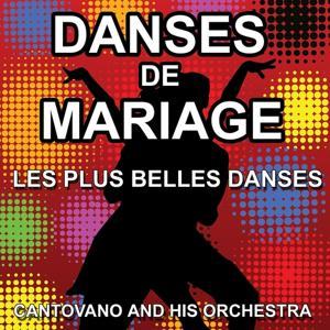 Danses de mariage (Les plus belles danses)