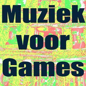 Muziek voor games (Videospelletjes dan muziek)