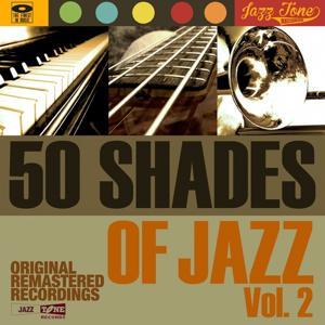 50 Shades of Jazz, Vol. 2