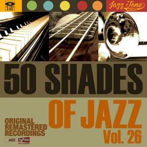 50 Shades of Jazz, Vol. 26