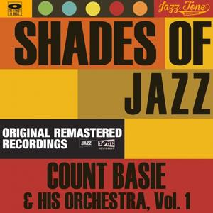 Shades of Jazz, Vol. 1 (Count Basie & His Orchestra)