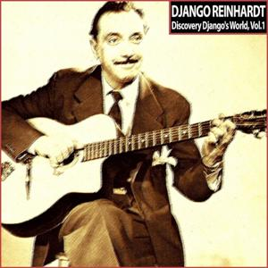 Discovery Django's World, Vol.1