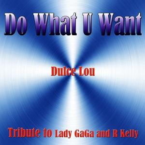 Do What U Want (Tribute to Lady GaGa and R Kelly)