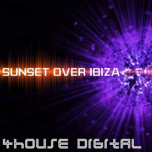 4house Digital: Sunset Over Ibiza