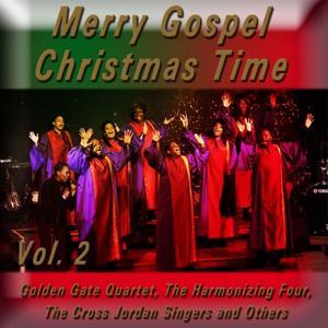 Merry Gospel Christmas Time, Vol. 2