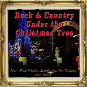Rock & Country Under the Christmas Tree