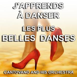 J'apprends à danser les plus belles danses de salon (Les plus grandes danses sociales)