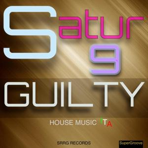 Guilty (Super Groove)