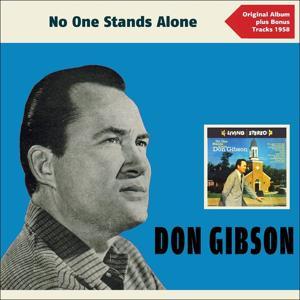 No One Stands Alone (Original Album Plus Bonus Tracks 1958)