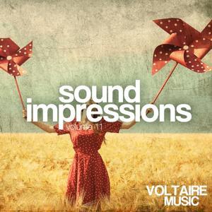Sound Impressions, Vol. 11
