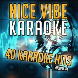 40 Karaoke Hits, Vol. 41