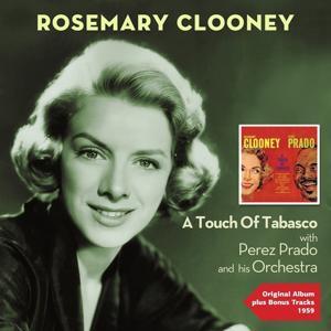 A Touch of Tabasco (Original Album Plus Bonus Tracks 1959)