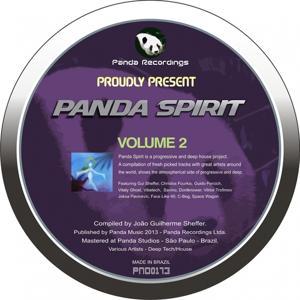 Panda Spirit, Vol. 2