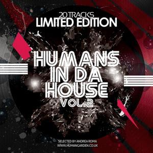 Human in Da House, Vol.2