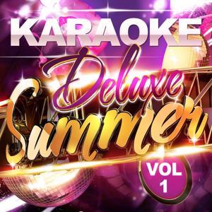 Karaoke Summer Deluxe, Vol. 1
