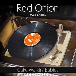 Cake Walkin' Babies
