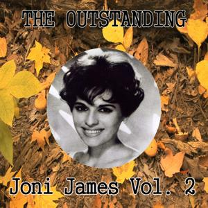 The Outstanding Joni James Vol. 2