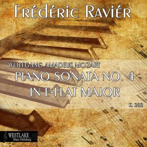 Mozart: Piano Sonata No. 4 in E-Flat Major, K. 282