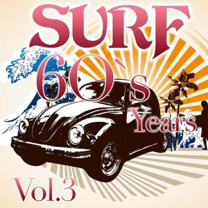 Surf, Vol. 3 (60's Years)