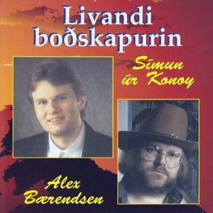 Livandi Boðskapurin