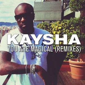You Are Magical (Remixes)