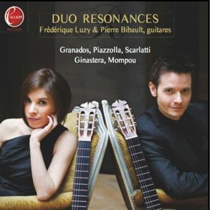 The Art of the Guitar: Duo Resonances