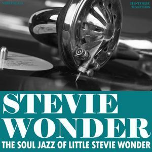 The Soul Jazz of Little Stevie Wonder