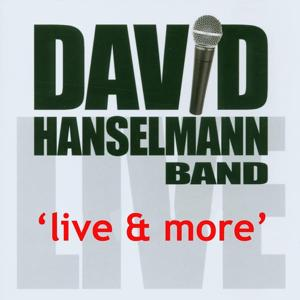 Live & More (Teilnehmer bei 'The Voice Of Germany 2013')