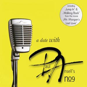 A Date With Paul Ansell`s Number Nine