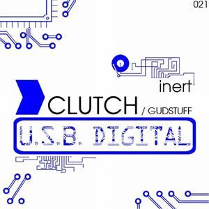Clutch / Gudstuff