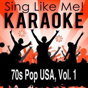 70s Pop USA, Vol. 1 (Karaoke Version)