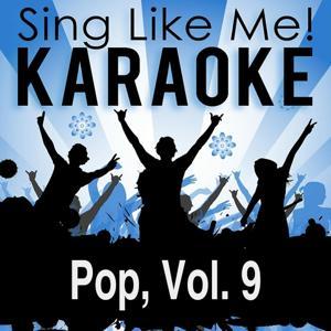 Pop, Vol. 9 (Karaoke Version)