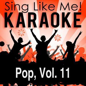 Pop, Vol. 11 (Karaoke Version)