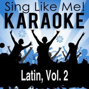Latin, Vol. 2 (Bolero) (Karaoke Version)