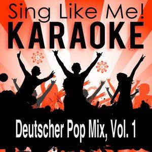 Deutscher Pop Mix, Vol. 1 (Karaoke Version)