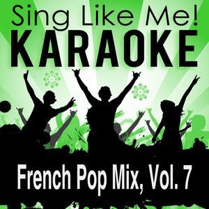 French Pop Mix, Vol. 7 (Karaoke Version)