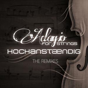 Adagio for Strings Remixes