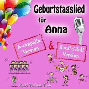 Geburtstagslied für Anna