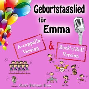 Geburtstagslied für Emma