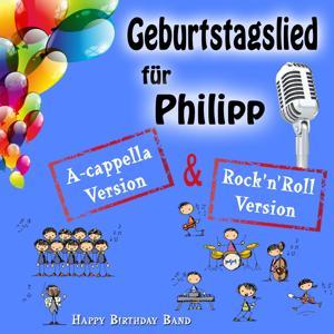 Geburtstagslied für Philipp