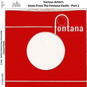 Gems from the Fontana Vaults - Part 2